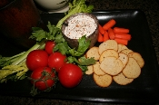 Bloody Mary Dip Mix