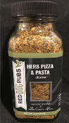 Herb Pizza and Pasta