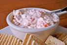 Smokey Bacon and Tomato Dip Mix $6.99